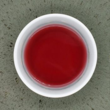 Red Berry Infusion